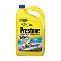 Prestone - AF2100 50/50 Ready-to-use Prediluted Extended Life Antifreeze/Coolant