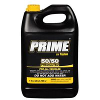 Prestone - AF3100 Prime All Vehicle Prediluted 50/50 Antifreeze/Coolant