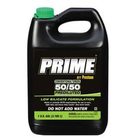 Prestone - AF3300 Prime® 50/50 Prediluted Antifreeze/Coolant Conventional Green Low Silicate Formulation