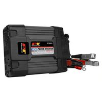 Performance Tool - W16651 Advanced Technology 400W Power Inverter, 120V AC Outlet, 2.4A USB Port